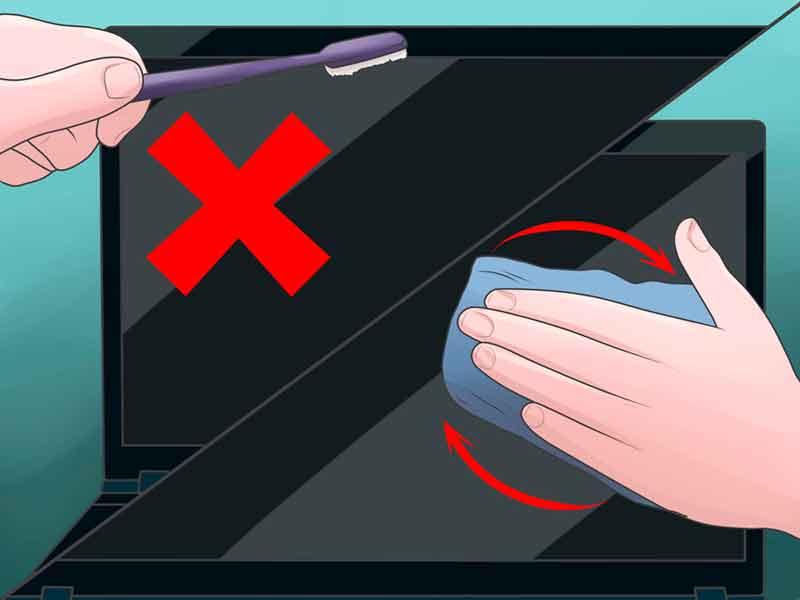 Шесть правил ухода за монитором