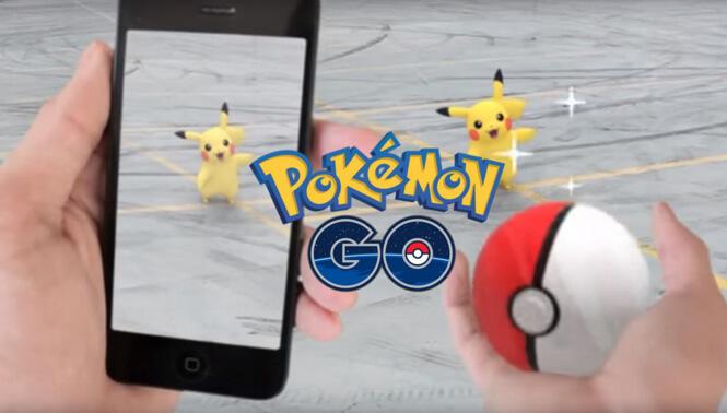 Как скачать Покемон ГО на Андроид